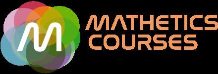 Mathetics Courses
